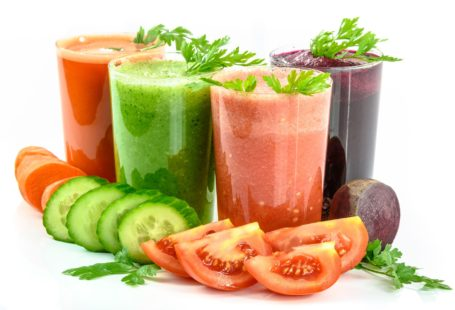 Advantages Of A Body Cleanse