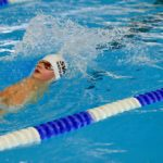 Cardiovascular Endurance and Swimming
