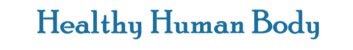 Healthy Human Body