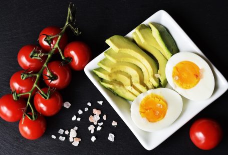 This diet will help you maintain a healthy body